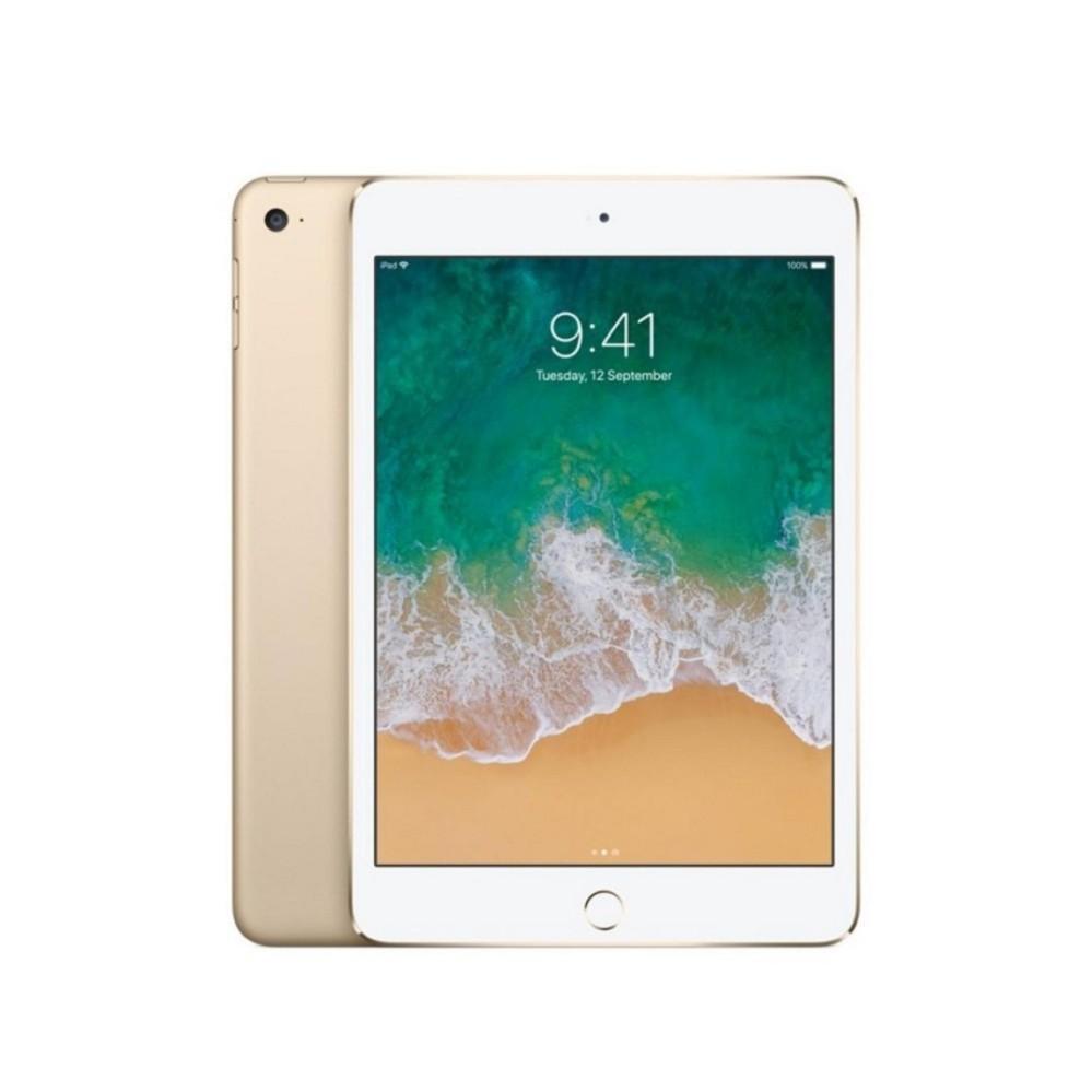 iPad mini 4 7.9-inch Wi-Fi 128GB Gold