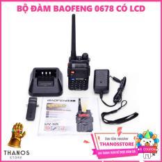 Bộ đàm BAOFENG 0678 Có LCD – Thanos Store