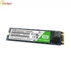 Ổ cứng SSD WD Green 120 GB M2 2280 – M2 2280
