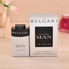 Nước hoa Bvlgari Man Extreme 5ml EDT