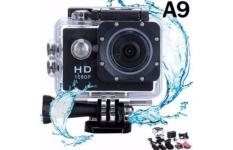 Camera hành trình xe máy A9