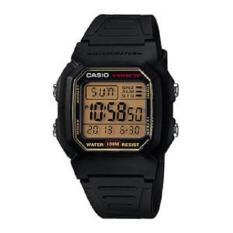Đồng hồ nam dây nhựa CASIO Anh Khuê W-800HG-9AVDF