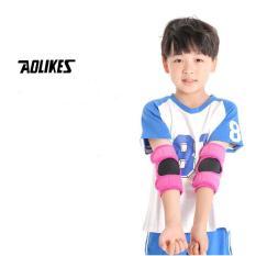 Combo 2 Đai khuỷu tay trẻ em của Aolikes HZ0242