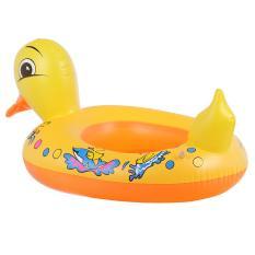 Phao bơi cho bé hình chú Vịt con ngộ nghĩnh