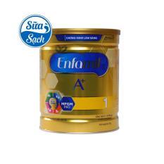 Sữa bột Enfamil A+ 1 DHA+ và MFGM 900g