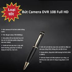 Camera Vr Giá RẻViết Camera Giá Rẻ Bút Bi Camera DVR 108 Full HD, Chất Lượng Hình Ảnh Full HD 1080 Rõ Nét, Tặng Kèm Thẻ Nhớ 16G