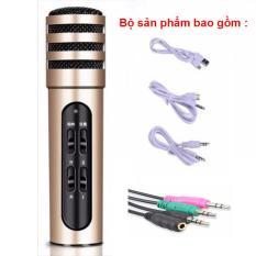 Micro karaoke live stream C6 bản tiếng anh cực hay[Màu vàng]