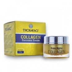 Kem Thorakao nghệ Collagen 10g