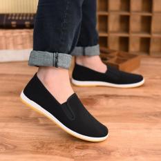 Giày Lười Nam AeShin Cao Cấp – S8