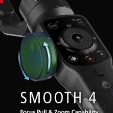 ZHIYUN SMOOTH 4 – Gimbal chống rung cho Smartphone/Gopro