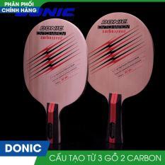 Cốt vợt Bóng Bàn Donic OVTCHAROV ( carbon speed )