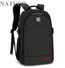Ba lô laptop 14-16″ thương hiệu Marcello (size nhỏ)