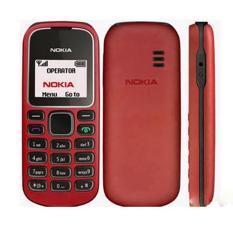 Điện thoại 1280 Tặng kèm pin + Sạc (Đỏ)