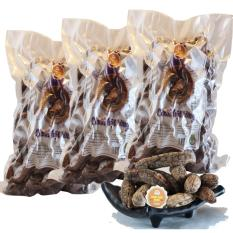 Chuối Hột Rừng Sấy Khô 3kg