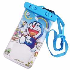 Túi điện thoại chống nước hình thú