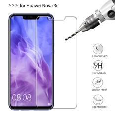 Bộ 3 miếng dán kính cường lực cho Huawei Nova 3i