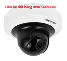 Carama IP wifi hikvision DS-2CD2F22FWD-IWS