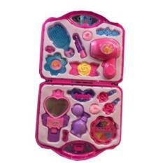 Bộ vali đồ chơi trang điểm cho bé