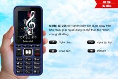 Mua Điện thoại Masstel IZi 206 Viễn Thịnh (Tp.HCM)