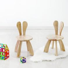 Ghế Tai Thỏ Baby – Rabbit kid stools