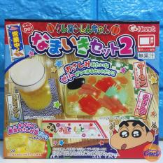 Popin Poppin Cookin Bữa nhậu Shin 2
