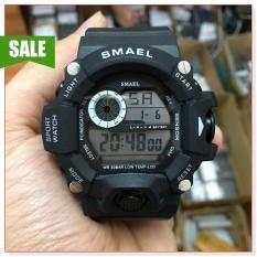 Đồng hồ nam thể thao SMAEL 1385, đồng hồ nam thời trang.