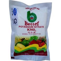 Phân bón KNO3 tinh khiết kích thích ra hoa, tăng khả năng đậu trái Better 200gr.