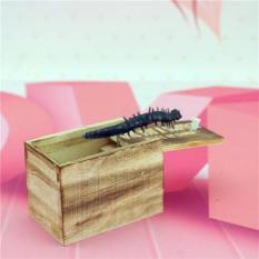 Hộp gỗ hù dọa hộp gỗ ma quái