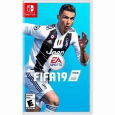 FIFA 19 – Nintendo Switch