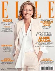 Tạp chí Elle (Pháp) – 27 Avril 2018