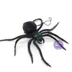 Đồ chơi mô hình con nhện mini bằng cao su ND01 – ĐỒ CHƠI CHỢ LỚN