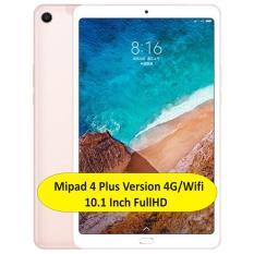 Xiaomi Mipad 4 Plus, Mipad4Plus, Mi pad 4 Plus 64GB Ram 4GB (Phiên bản sim 4G/LTE) Kim Nhung – Hàng nhập khẩu