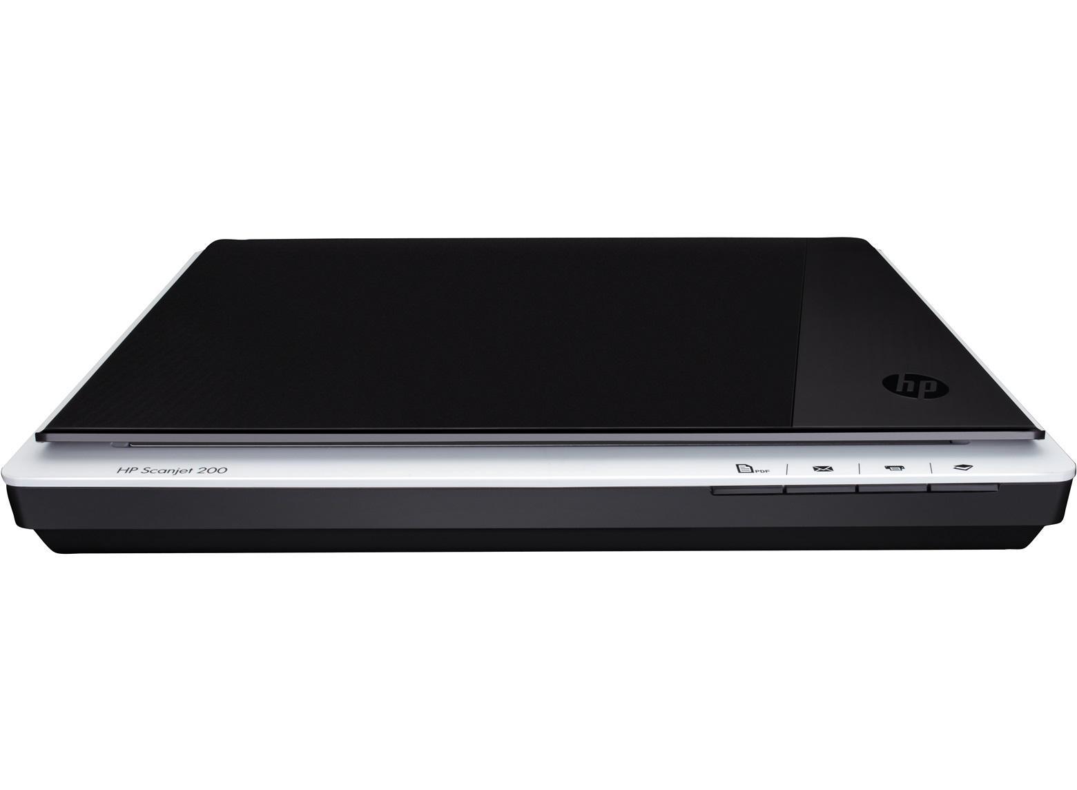 Máy Scan HP Scanjet 200 Flatbed Scanner