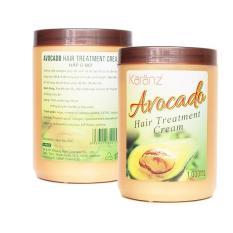 Hấp bơ hủ cao Karanz 1000ml