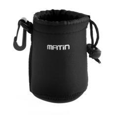 Túi đựng lens Matin size M