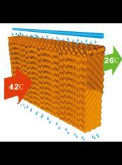 Tấm làm mát cooling pad 60X60 5CM dài rộng day