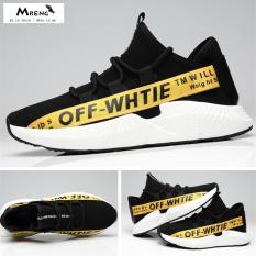 Giày Sneaker Nam Cao Cấp (GIÁ HỦY DIỆT) – MRENG MS10