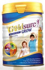 (MGG 10%) SỮA GOLDSURE GROW TĂNG TRƯỞNG CHIỀU CAO LON 900G (CAO CẤP)