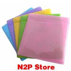 So sánh giá Bao nhựa đôi đựng đĩa (100c/ bịch) Tại N2P Store
