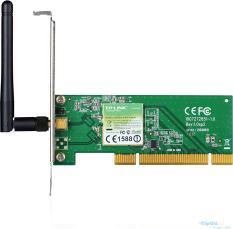 Card Thu WIRELES PCI TPlink 781ND – 1X