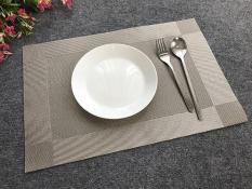 Combo 6 tấm lót bàn ăn chống thấm