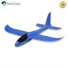 Máy bay tiêm kích xốp loại to 48cm * 48cm