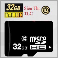 Thẻ Nhớ OEM 32GB chạy camip Bảo Hành 12 tháng – thẻ nhớ 32gb