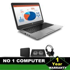 Laptop HP Elitebook 840 G1 i5-4300U, 14inch, 8GB,SSD 240GB, HDD 1GB + Bộ Quà Tặng – Hàng Nhập Khẩu