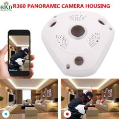Bkodak Store VR360 HD Panoramic Security Camera Shell Wifi Camera Skin