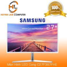 Màn hình LED cong 27 Inch Samsung C27F397FHE