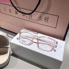 gọng kính cận dẻo Hàn Quốc siêu đẹp – gọng kính giả cận tri thức phong cách Hàn Quốc, siêu bền siêu nhẹ, có thể thay tròng kính phù hợp giúp tăng vẻ đẹp tự nhiên