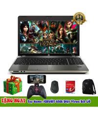 Laptop Hp 4730S i7/Ram 8G/HDD1000G/VGA (Hàng nhập khẩu Japan) cực sốc chơi game + lâpj trình nuột