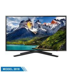 Smart TV Samsung 43inch Full HD – Model UA43N5500AKXXV (Đen) – Hãng phân phối chính thức