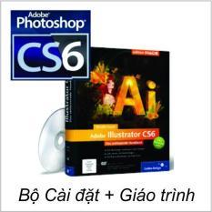 Bộ DVD Photoshop _ Illustrator CS6_ Giáo Trình